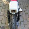 Honda Ascot FT500 Custom -  (12)