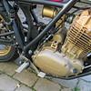 Honda Ascot FT500 Custom -  (8)