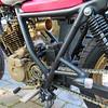 Honda Ascot FT500 Custom -  (11)