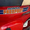 Honda C70 Passport Deluxe -  (13)