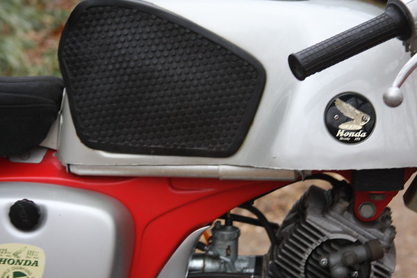 Honda CB-92