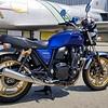 Honda CB1100 Wides -  (1)