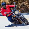 Honda CB1100 Riding -  (1)