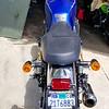 Honda CB1100 Extras -  (3)