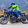 Honda CB1100 Riding -  (2)