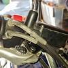 Honda CB1100 - Corrosion