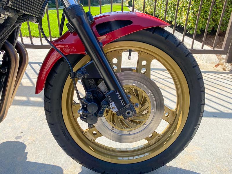 Honda CB1100F -  (18)