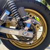 Honda CB1100F -  (17)