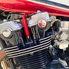 Honda CB1100F -  (21)