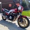 Honda CB1100F -  (19)