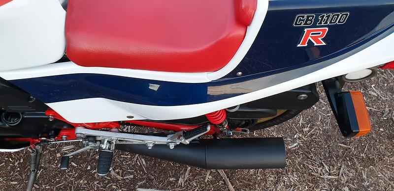 Honda CB1100RC -  (14)