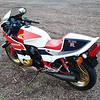 Honda CB1100RC -  (10)