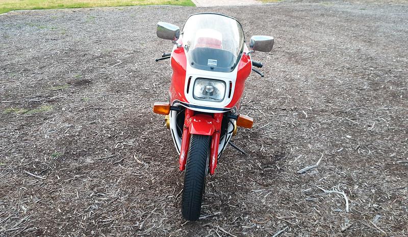Honda CB1100RC -  (4)