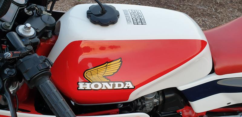 Honda CB1100RC -  (34)