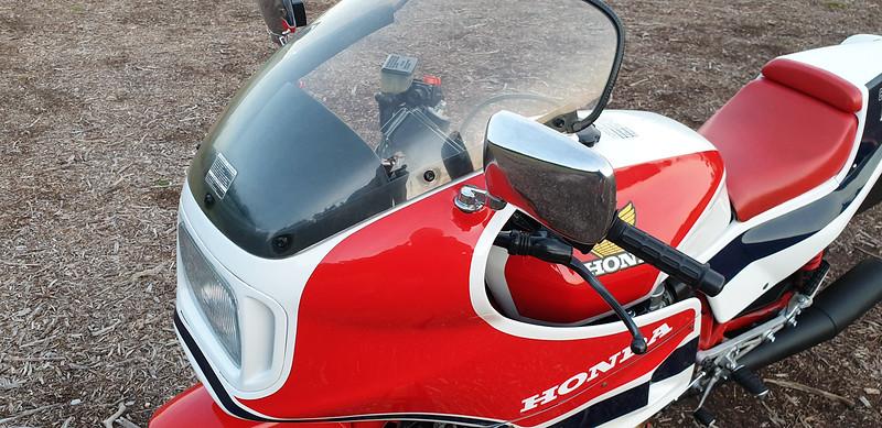 Honda CB1100RC -  (23)