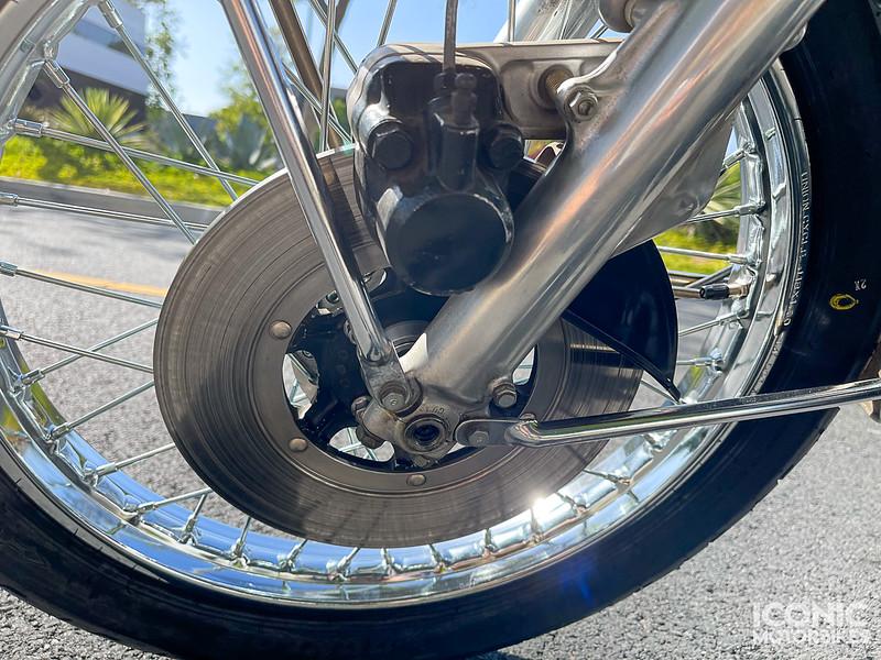 Honda CB400F -  (28)