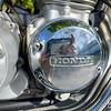 Honda CB400F -  (30)
