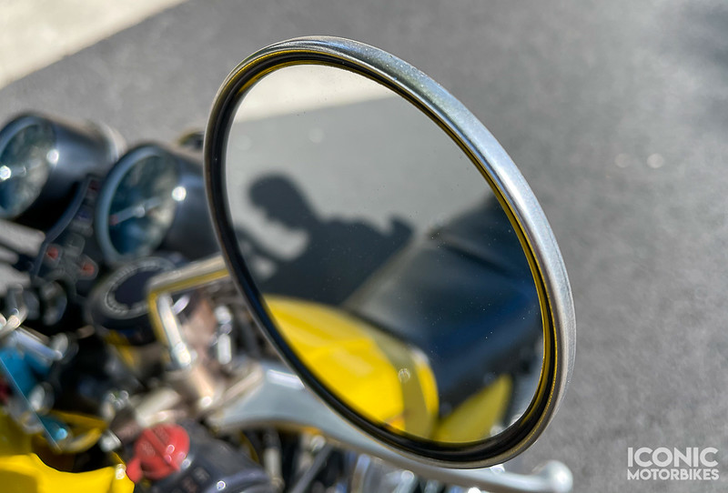 Honda CB400F -  (24)