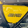 Honda CB400F -  (2)