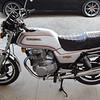 Honda CB400T Hawk -  (3)