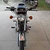 Honda CB400T Hawk -  (2)