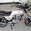 Honda CB400T Hawk -  (35)
