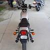 Honda CB400T Hawk -  (33)
