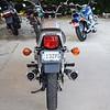Honda CB400T Hawk -  (34)