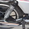 Honda CB400T Hawk -  (5)