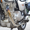 Honda CB400T Hawk -  (12)