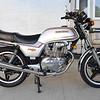 Honda CB400T Hawk -  (1)