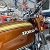 Honda CB750 -  (8)