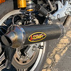 Honda CB900F -  (2)