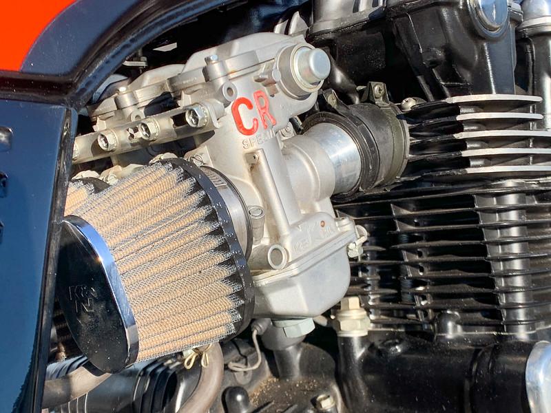 Honda CB900F -  (18)
