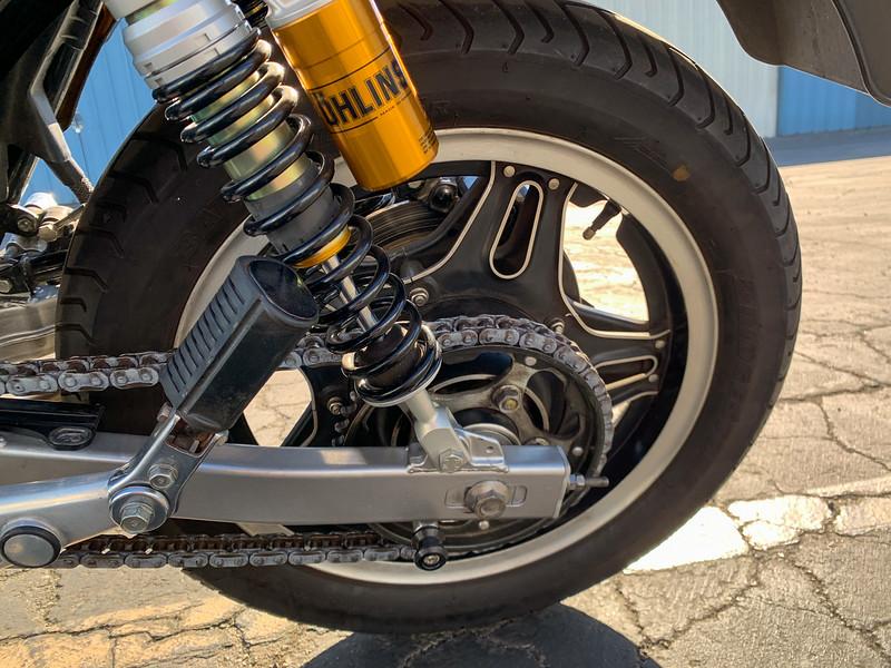 Honda CB900F -  (14)