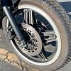 Honda CB900F -  (3)