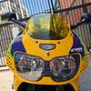 Honda CBR900RR (CJ) -  (26)