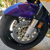 Honda CBR900RR (CJ) -  (21)