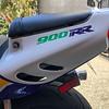Honda CBR900RR (CJ) -  (2)