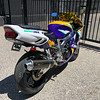 Honda CBR900RR (CJ) -  (22)