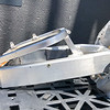 Honda CBR900RR Frame and Swingarm -  (5)