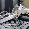 Honda CBR900RR Frame and Swingarm -  (4)