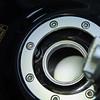 Honda CBR900RR - Inside of Tank