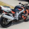 Honda CBR900RR -  (22)