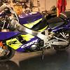 Honda CBR900RR -  (6)