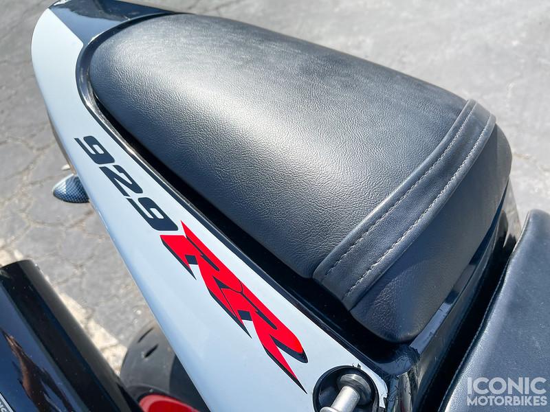 Honda CBR929RR Erion Racing -  (22)