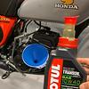 Honda CR125M -  (17)