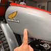 Honda CR125M -  (21)