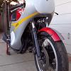 Honda CR750 Tribute Extras -  (16)