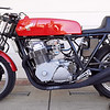 Honda CR750 Tribute Extras -  (15)